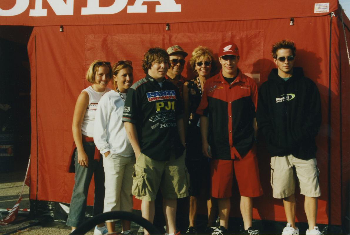 The Ama Years Nicky Hayden