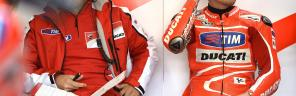 Encouraging start for Ducati Team at Le Mans