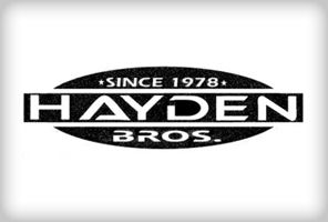 Hayden Bros. General Store