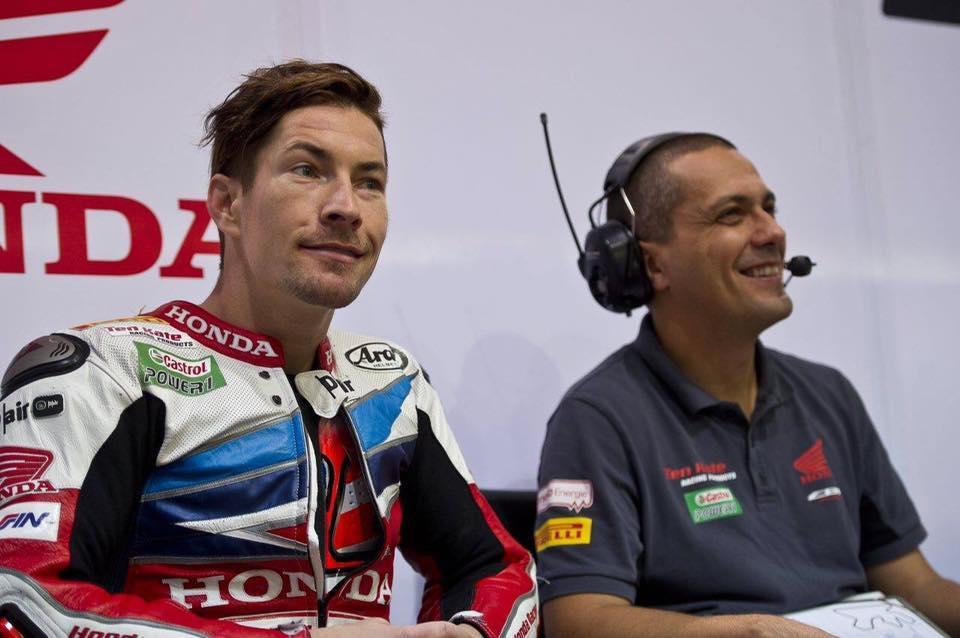 Rt 22 Honda >> The official site of Moto GP Racer Nicky Hayden #69 - Nicky Hayden