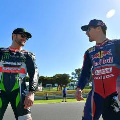 Phillip Island 2017 - Photo: www.nickyhayden.com