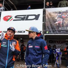 MX GP Valkenswaard - Photo: www.nickyhayden.com