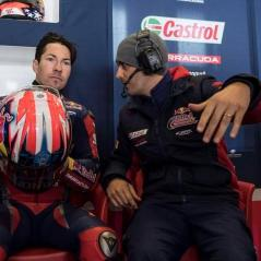 Assen 2017 - Photo: www.nickyhayden.com