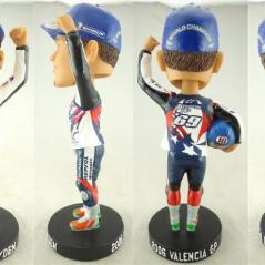 Autographed Collectibles bobblehead doll - Photo: Autographed Collectibles